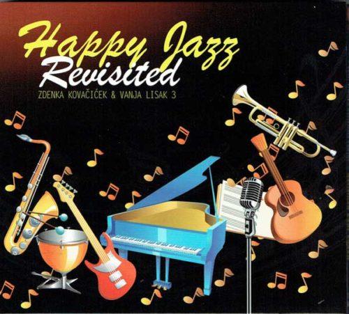 Happy Jazz Revisited