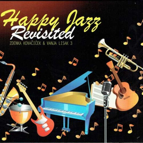 Happy Jazz Revisited